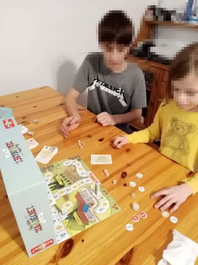Test jeux 2020 Ma Famille Zen