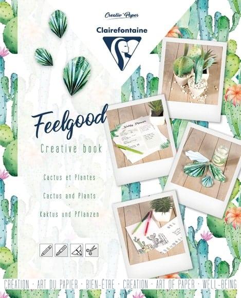 feelgood creative book
