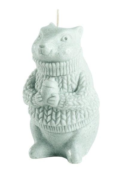bougie écureuil